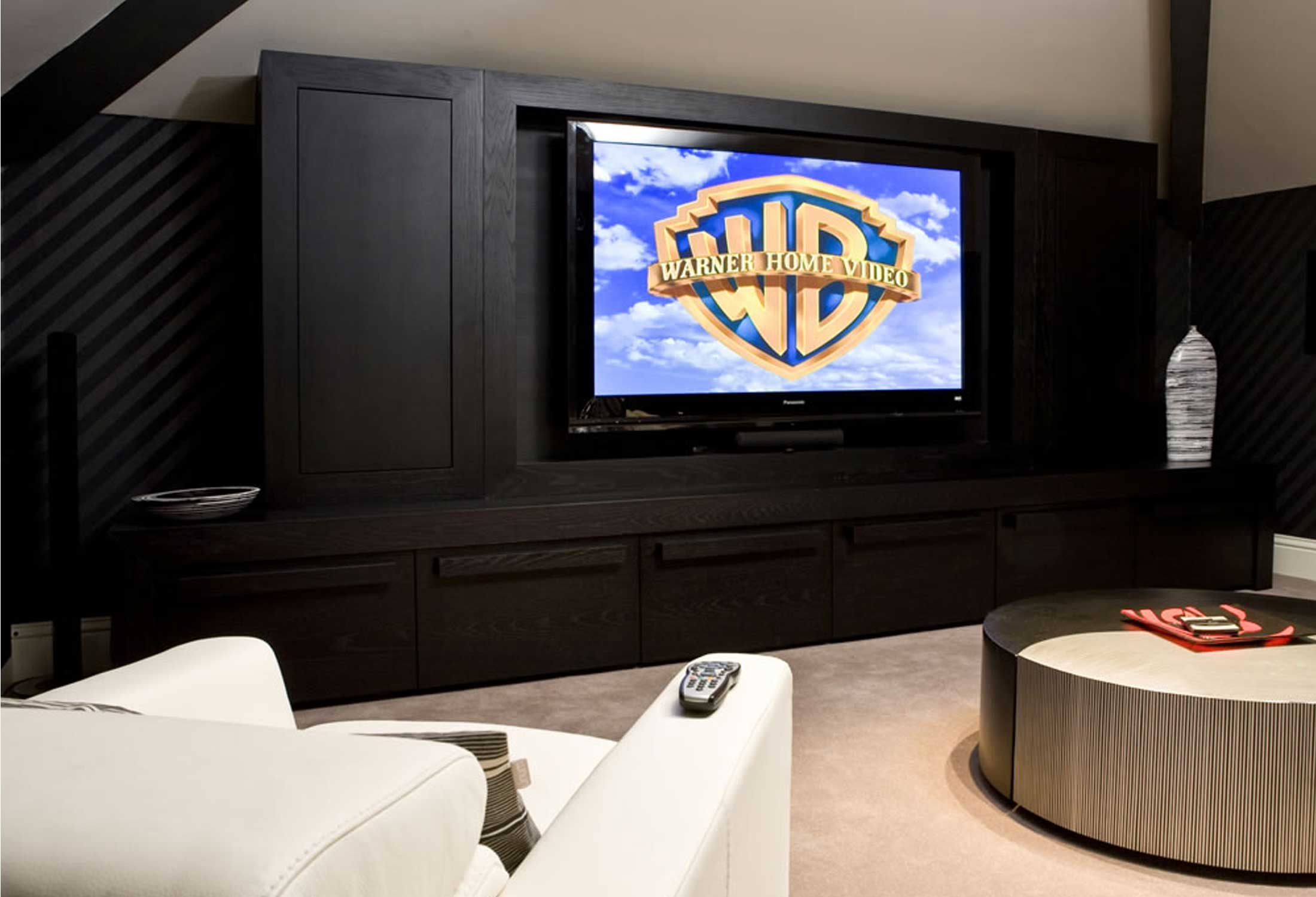 Home Cinema Unit
